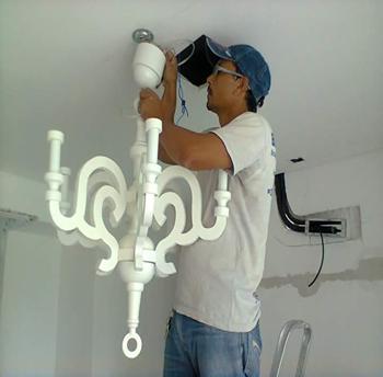Projeto de Iluminação em Fortaleza – CE