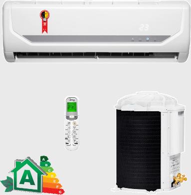 Serviços de Manutenção e Instalação de Ar Condicionado