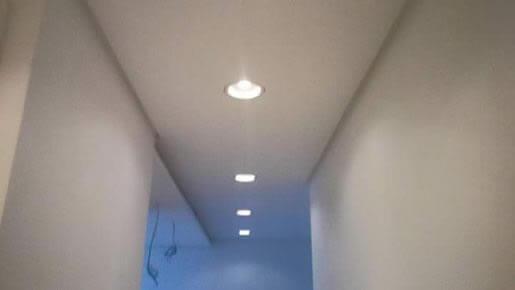 Projetos de Iluminação de Teto