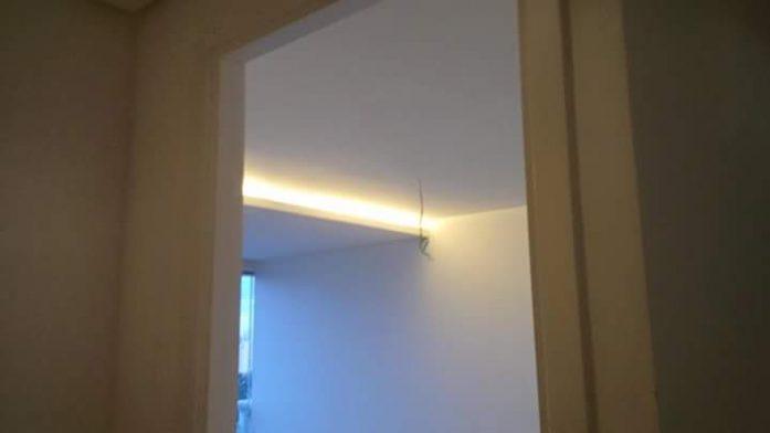 Projetos de Iluminação de Teto Fortaleza – CE